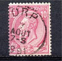 Belgie - Belgique - Orp - 1893-1900 Barba Corta