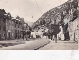 Carte Postale: SAINT BEAT La Rue Principale - Otros Municipios