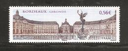 France, 4370, Neuf **, TTB, Bordeaux, Bâtiments Du Port De La Lune - Nuovi