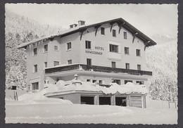 107736/ ST. ANTON AM ARLBERG, Hotel *Schweizerhof* - St. Anton Am Arlberg