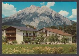 87914/ TELFS, Hotel-Restaurant *Tirolerhof* - Telfs