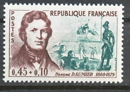 FRANCE - 1961 - Nr 1299 - Neuf - Unused Stamps