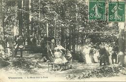 20 B CORSE VIZZAVONA MESSE 1909 ANIMATION 1908 A VOIR - Other Municipalities