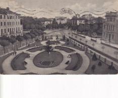 UDINE- GIARDINO ARNALDO MUSSOLINI - Udine