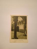 ITALIA- ABRUZZO-L'AQUILA-PALAZZO GIORGI-CORTILE DEL '400-FP-1932 - L'Aquila