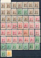Stamps India States Lot122 - Sin Clasificación