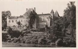 Nérac : Le Château De Bournac ................ - Nerac