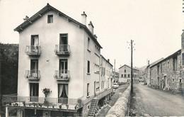 48 - Lozère - Chapeauroux - Entrée Du Village Route De Mende - Other Municipalities