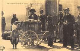 Editions Grand Bazar Tours N'401 - Les Petits Métiers De La Rue - Orgue De Barbarie - Cecodi N'1402 - Tours