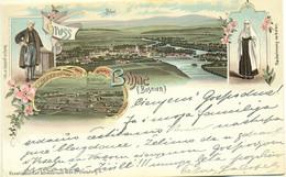Gruss  Aus Bihac - Bosnien-Herzegowina
