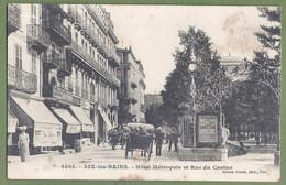125 CP -  SAVOIE -  Bon Lot Petites Cartes, Petites Villes Et Villages Toutes Scannées - Bon état D'ensemble / 73/1 - 100 - 499 Postkaarten