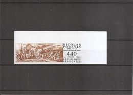 France - Poussin ( 2896 Non Dentelé XXX -MNh) - Imperforates