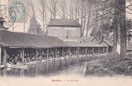 ROMILLY SUR SEINE D10  LE LAVOIR - Romilly-sur-Seine