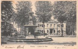 03-VICHY-N°4154-E/0051 - Vichy