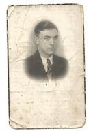 Doodsprentje Oorlogsslachtoffer Wuustwezel + Wuustwezel 11 Mei 1940 - Andachtsbilder
