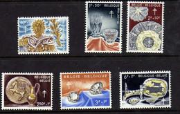Belgique (1960)  -  Metiers D'Art   - Neufs**  - MNH - Nuovi