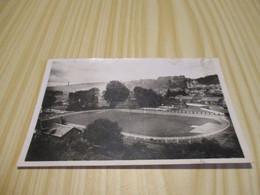 CPSM Barentin (76).Le Stade Municipal G. Badin - Vue Générale. - Barentin
