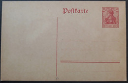 DR Ganzsache P97 Ungebraucht, Ohne Wasserzeichen (1108) - Stamped Stationery