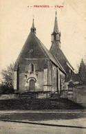 FRANCUEIL  -  L'église - Sonstige Gemeinden