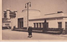 Exposition Des ARTS Décoratifs 1925 Pavillon De Nancy Et La Région De  L'est - Andere