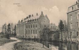 CPA - Pays Bas - Gemert - Kasteel - Gemert
