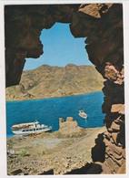 ISRAEL - AK 387921 The Coral Island - Gulf Of Eilat - Israel
