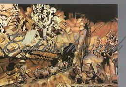9-854 CZECHOSLOVAKIA 1978 Mechanical Christmas Crib Probost's Trebechovice Nativity Bethlehem - Shepherd S  Scene - Other