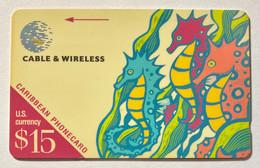 Seahorse (B.V.I) - Vierges (îles)