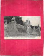 NOIRMOUTIER - 85 -  Curieuse Façade D'un Chalet Au Grand Vieil - SWP - - Noirmoutier