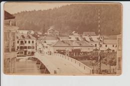 Ischl Autriche 1876 - Antiche (ante 1900)