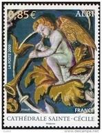 France N° 4336 ** Cathédrale Sainte Cécile à Albi - Nuovi