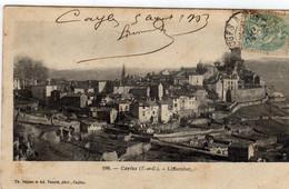 Caylus Liffernhet - Caylus