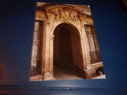 CPA CPSM HERAULT MONTPELLIER    HOTEL DE RODEZ - Montpellier