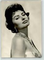 53223956 - Loren, Sophia - Actors