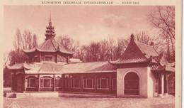 Exposition Coloniale Internationale  PARIS  1931  Restaurant De L'Indochine - Andere