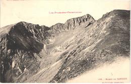 FR66 LE CANIGOU - Labouche 122 - Massif Du Canigou Et Sommet Principal - Belle - Other Municipalities