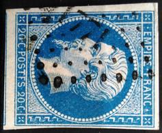 PC 1771 - LOUDIN - VIENNE - 1849-1876: Classic Period