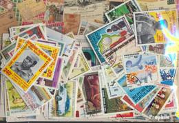 Kongo Briefmarken-Kongo 500 - Collections