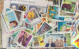 Kongo Briefmarken-Kongo 300 - Collections