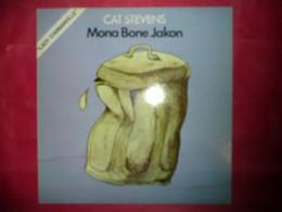 LP33 N°7079 - CAT STEVENS - 6339 005 - PG 200 - POP ROCK - Rock