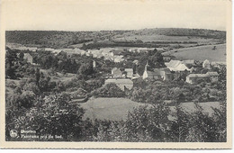 DOURBES : Panorama Pris Du Sud - Viroinval