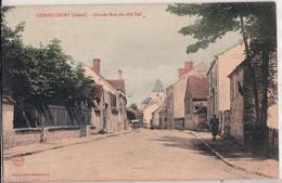 GUIGNICOURT-GRANDE RUE DU COTE SUD - Other Municipalities