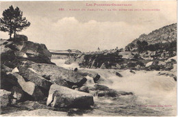 FR66 LE CARLITTE - Labouche 481 - La Têt Entre Les Deux Bouillouses - Other Municipalities