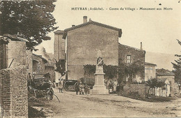 07 ARDECHE MEYRAS ANIMATION  A VOIR - Other Municipalities