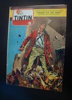 Périodique Tintin Français N° 370 - Non Classificati