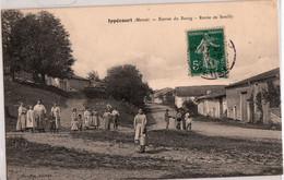 IPPECOURT-ENTREE DU BOURG-ROUTE DE SOUILLY - Other Municipalities