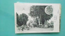 86LOT DE 50 CARTES DE LA VIENNEA 383 - Otros Municipios