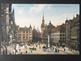 DEUTSCHLAND, GERMANY, ......Munchen.....Muenchen..... - Muenchen