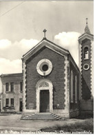 SAN PIETRO LAMETINO  (CATANZARO)- Chiesa Parrocchiale - Lamezia Terme
