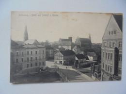 ALLENSTEIN - Poland